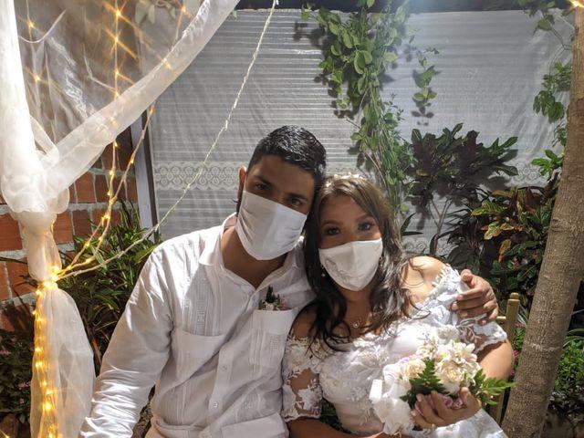 El matrimonio de Iván y Miryam en Curumaní, Cesar 8