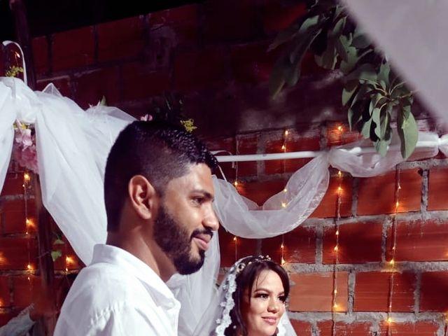 El matrimonio de Iván y Miryam en Curumaní, Cesar 9