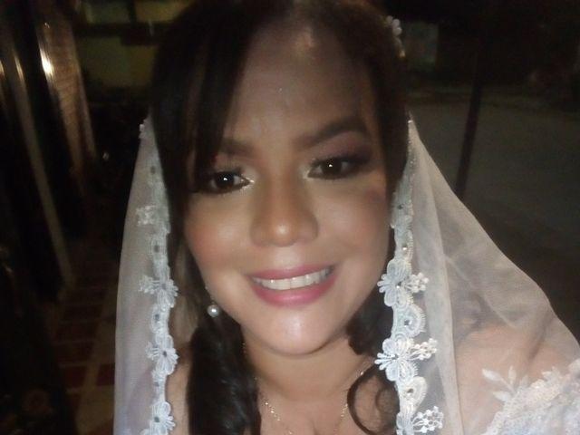El matrimonio de Iván y Miryam en Curumaní, Cesar 10