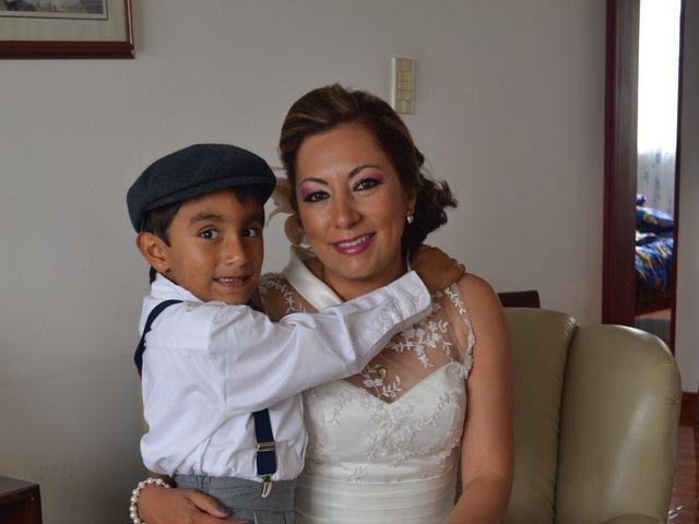 El matrimonio de Miguel y Lina Paola en Bogotá, Bogotá DC 3