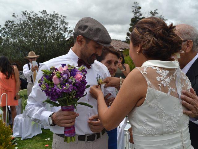 El matrimonio de Miguel y Lina Paola en Bogotá, Bogotá DC 6