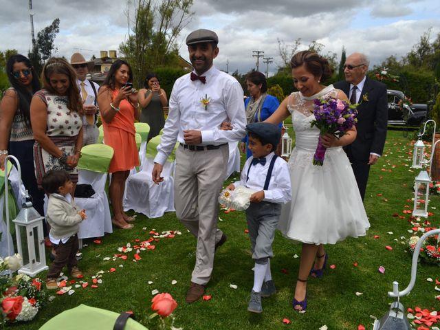 El matrimonio de Miguel y Lina Paola en Bogotá, Bogotá DC 7