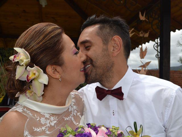 El matrimonio de Miguel y Lina Paola en Bogotá, Bogotá DC 1