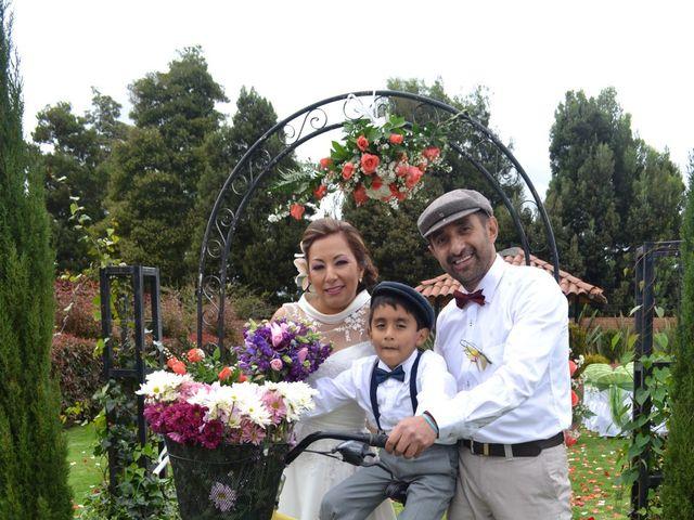 El matrimonio de Miguel y Lina Paola en Bogotá, Bogotá DC 12