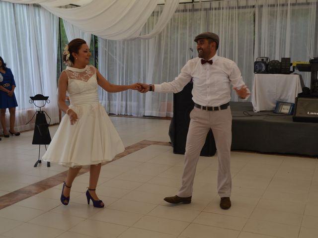 El matrimonio de Miguel y Lina Paola en Bogotá, Bogotá DC 15