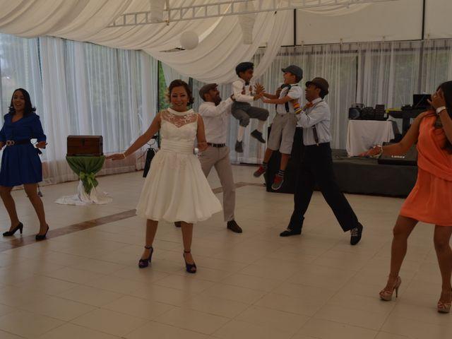 El matrimonio de Miguel y Lina Paola en Bogotá, Bogotá DC 16