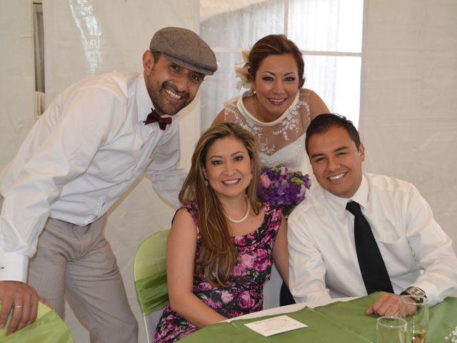 El matrimonio de Miguel y Lina Paola en Bogotá, Bogotá DC 18