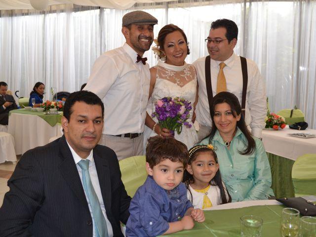 El matrimonio de Miguel y Lina Paola en Bogotá, Bogotá DC 19