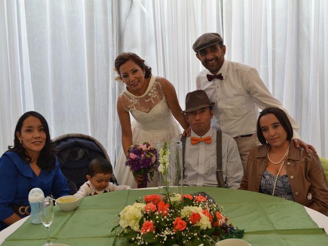 El matrimonio de Miguel y Lina Paola en Bogotá, Bogotá DC 20