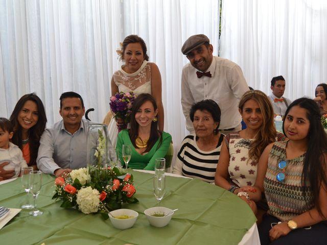El matrimonio de Miguel y Lina Paola en Bogotá, Bogotá DC 21