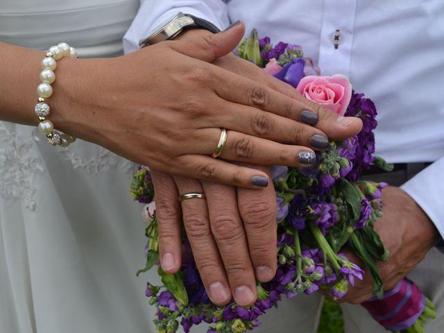 El matrimonio de Miguel y Lina Paola en Bogotá, Bogotá DC 2