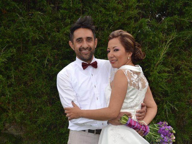 El matrimonio de Miguel y Lina Paola en Bogotá, Bogotá DC 22