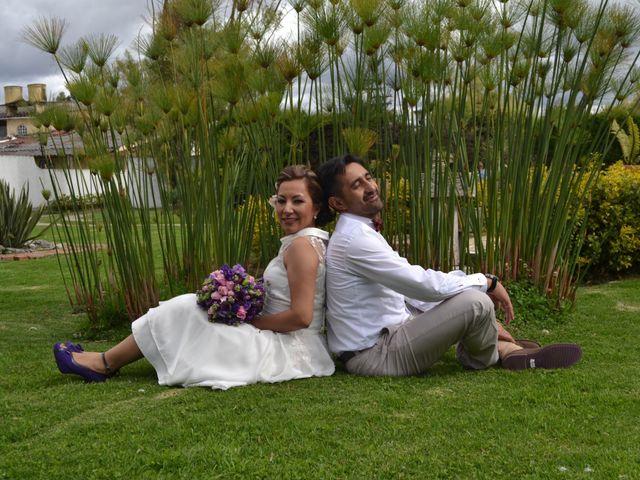 El matrimonio de Miguel y Lina Paola en Bogotá, Bogotá DC 23