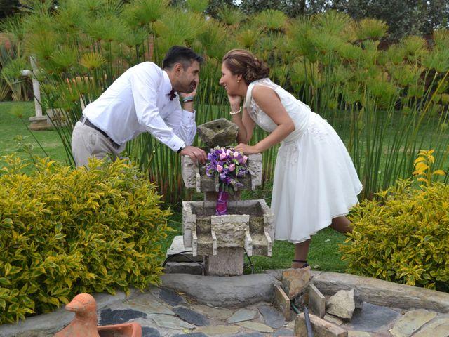 El matrimonio de Miguel y Lina Paola en Bogotá, Bogotá DC 24