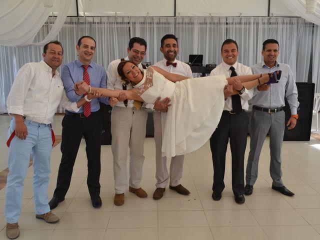 El matrimonio de Miguel y Lina Paola en Bogotá, Bogotá DC 27