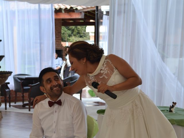 El matrimonio de Miguel y Lina Paola en Bogotá, Bogotá DC 28