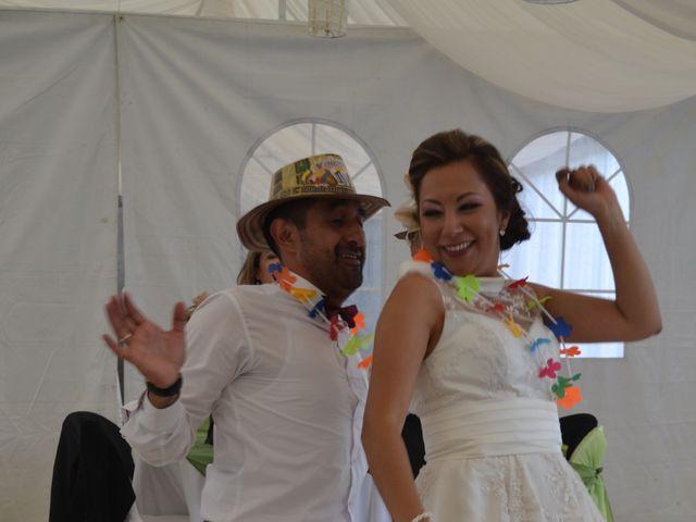 El matrimonio de Miguel y Lina Paola en Bogotá, Bogotá DC 29