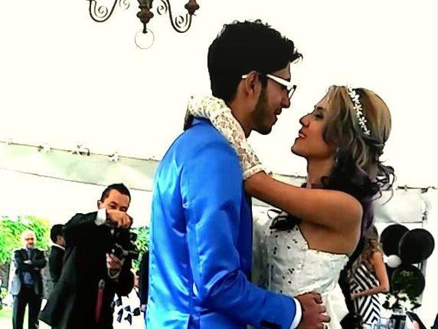 El matrimonio de Juan Camilo y Paula Camila en Chía, Cundinamarca 1