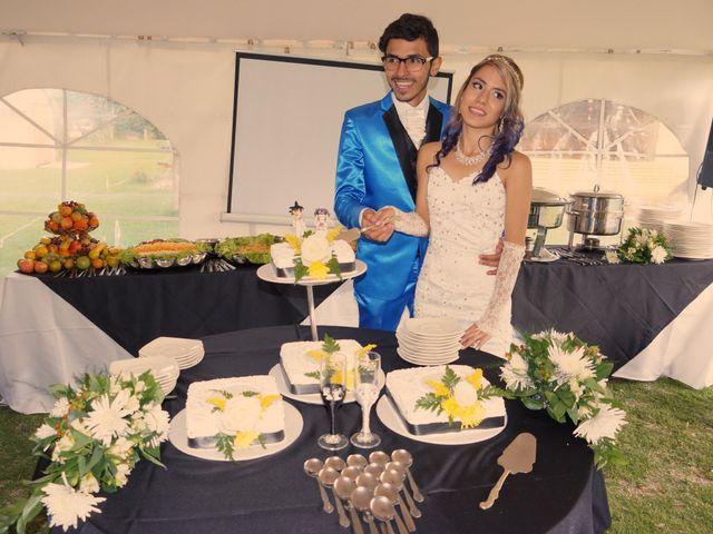 El matrimonio de Juan Camilo y Paula Camila en Chía, Cundinamarca 2