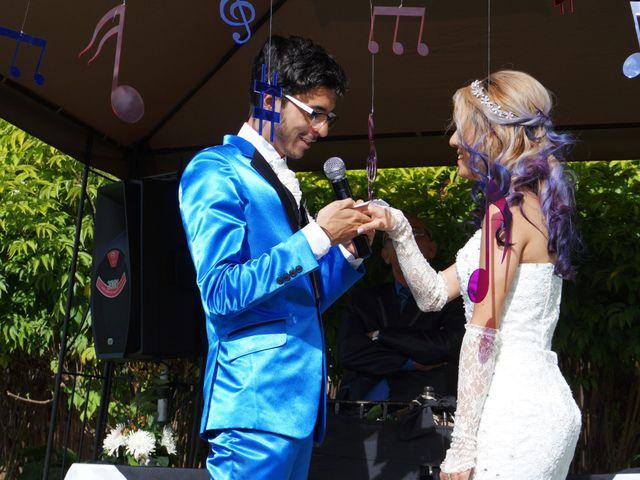 El matrimonio de Juan Camilo y Paula Camila en Chía, Cundinamarca 5