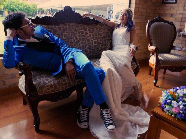 El matrimonio de Juan Camilo y Paula Camila en Chía, Cundinamarca 6