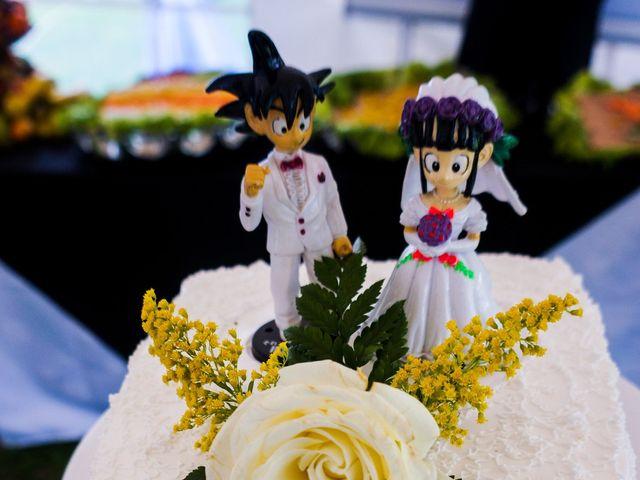El matrimonio de Juan Camilo y Paula Camila en Chía, Cundinamarca 8