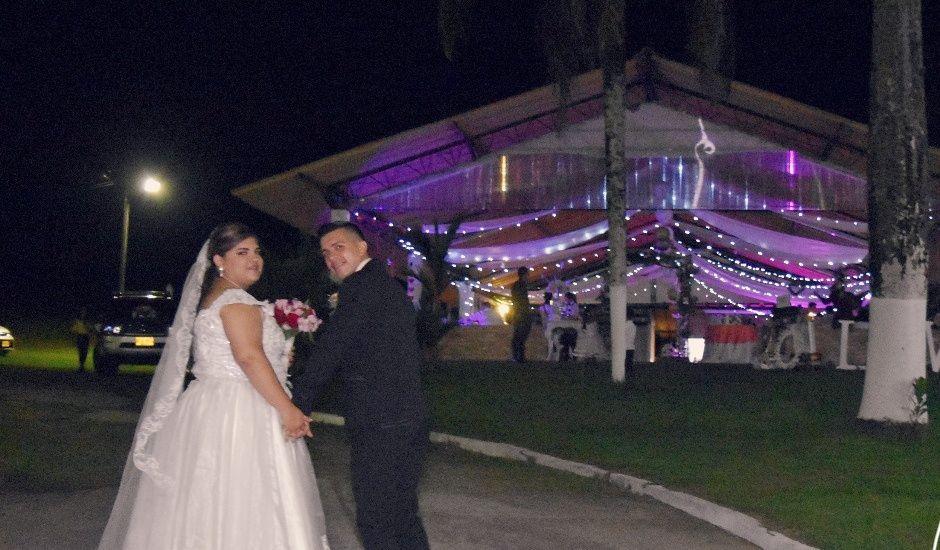 El matrimonio de Alejandro y Adriana  en Villavicencio, Meta