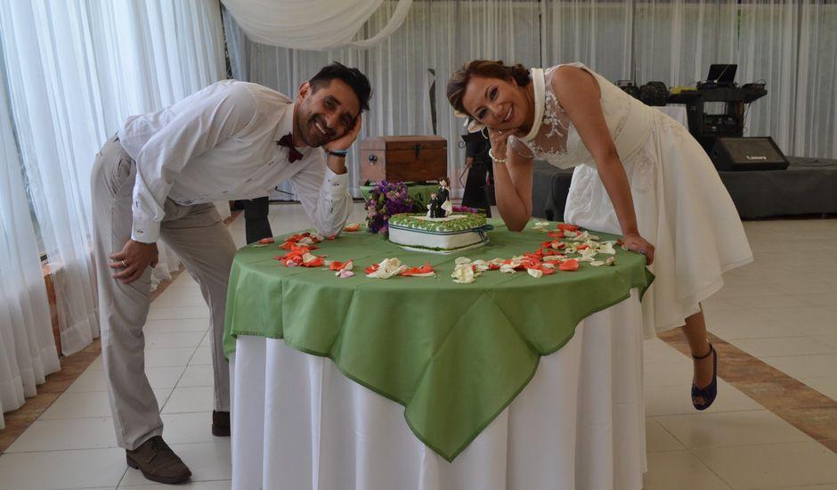 El matrimonio de Miguel y Lina Paola en Bogotá, Bogotá DC