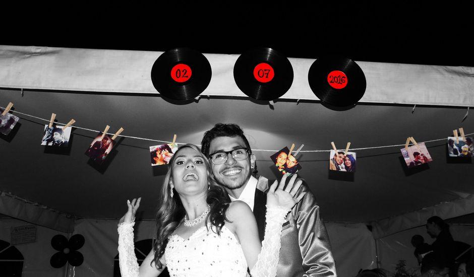 El matrimonio de Juan Camilo y Paula Camila en Chía, Cundinamarca