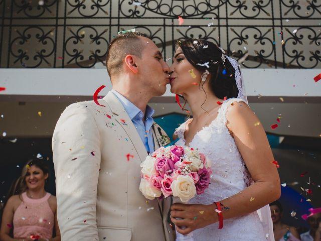El matrimonio de Juan Guillermo y Leidy en Pereira, Risaralda 5