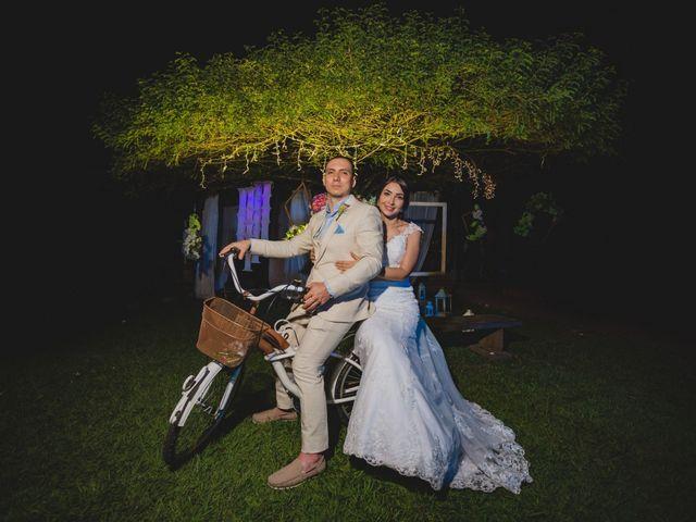 El matrimonio de Juan Guillermo y Leidy en Pereira, Risaralda 8