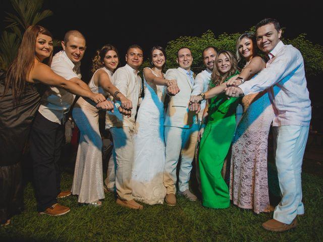 El matrimonio de Juan Guillermo y Leidy en Pereira, Risaralda 11
