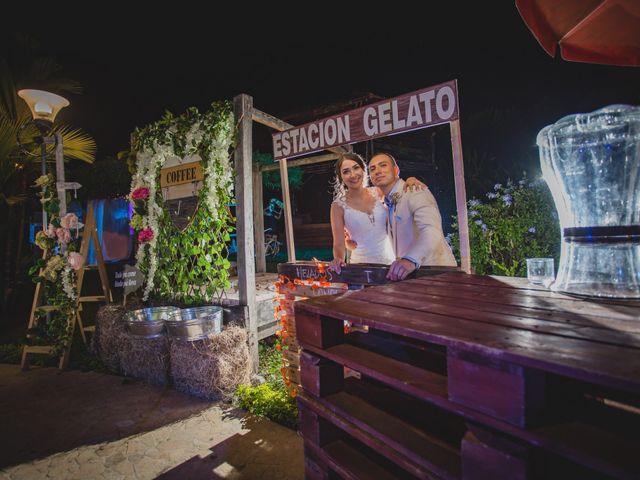 El matrimonio de Juan Guillermo y Leidy en Pereira, Risaralda 12