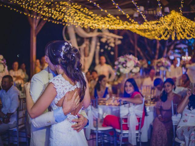 El matrimonio de Juan Guillermo y Leidy en Pereira, Risaralda 14