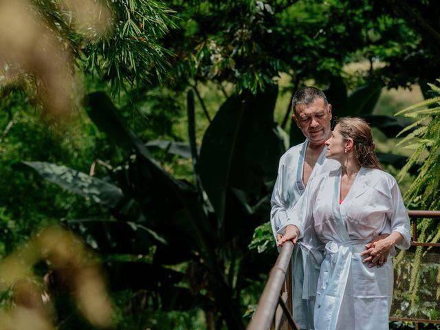 El matrimonio de Antonio y Carolina en La Tebaida, Quindío 11