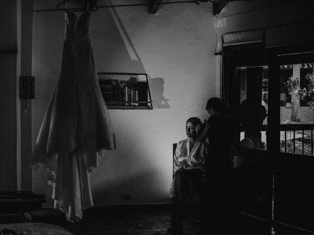 El matrimonio de Antonio y Carolina en La Tebaida, Quindío 17