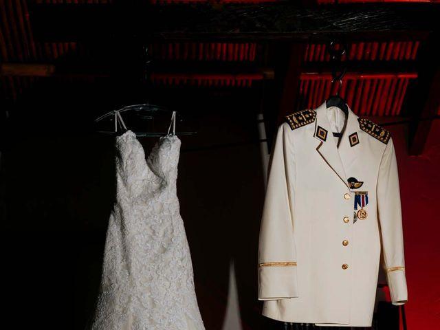El matrimonio de Antonio y Carolina en La Tebaida, Quindío 18