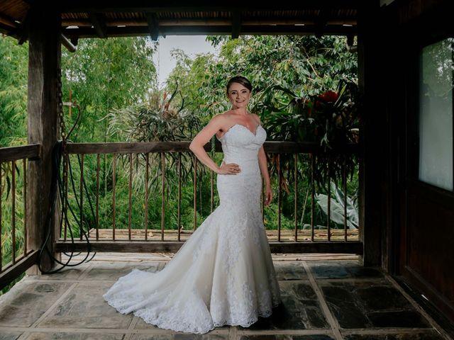 El matrimonio de Antonio y Carolina en La Tebaida, Quindío 22