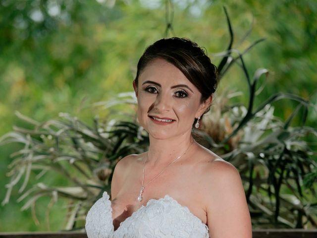 El matrimonio de Antonio y Carolina en La Tebaida, Quindío 23