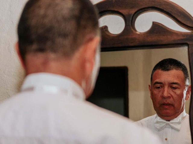 El matrimonio de Antonio y Carolina en La Tebaida, Quindío 26