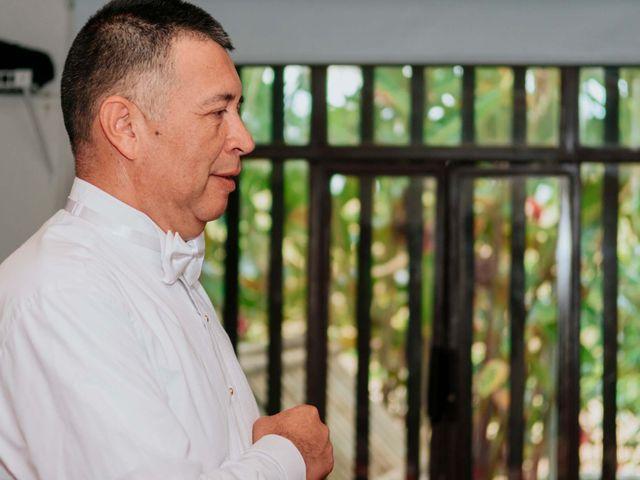El matrimonio de Antonio y Carolina en La Tebaida, Quindío 27
