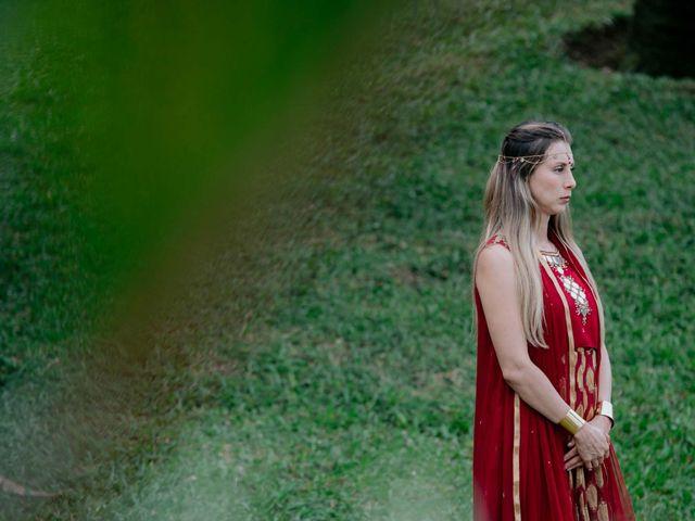El matrimonio de Antonio y Carolina en La Tebaida, Quindío 31