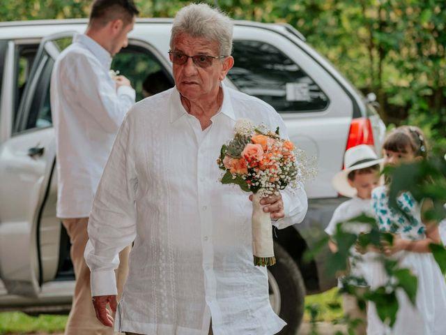 El matrimonio de Antonio y Carolina en La Tebaida, Quindío 37