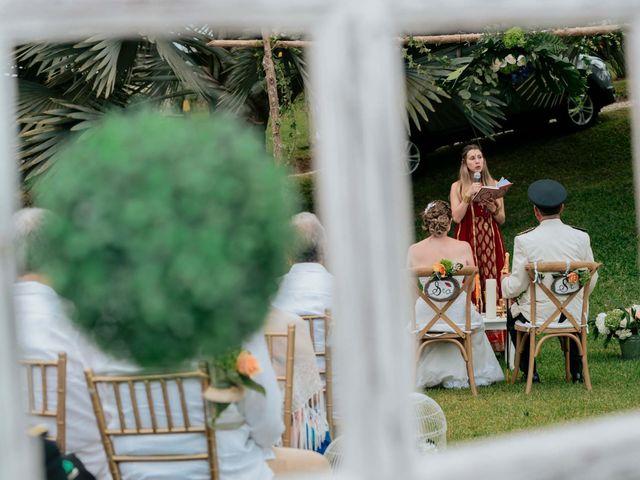 El matrimonio de Antonio y Carolina en La Tebaida, Quindío 46