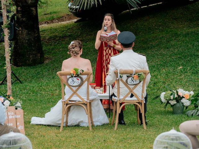 El matrimonio de Antonio y Carolina en La Tebaida, Quindío 47