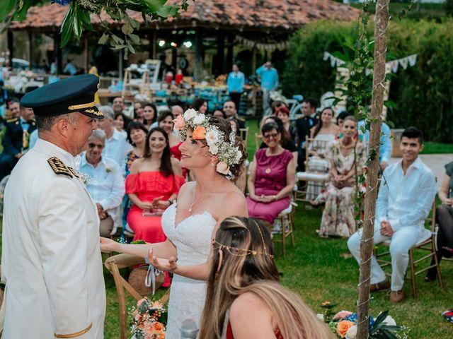 El matrimonio de Antonio y Carolina en La Tebaida, Quindío 53