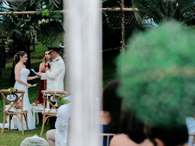 El matrimonio de Antonio y Carolina en La Tebaida, Quindío 55