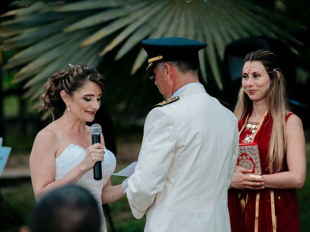 El matrimonio de Antonio y Carolina en La Tebaida, Quindío 56