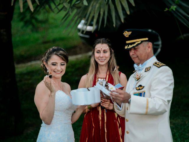 El matrimonio de Antonio y Carolina en La Tebaida, Quindío 57