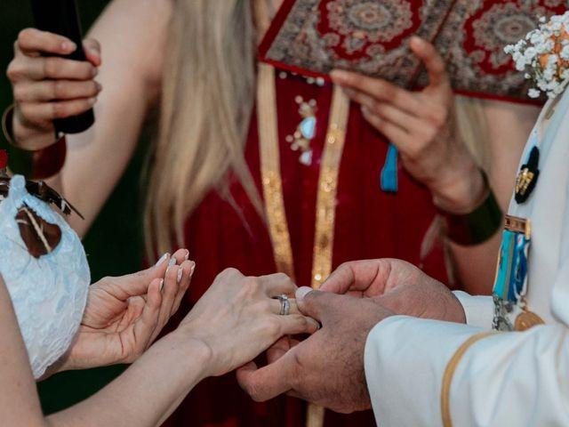 El matrimonio de Antonio y Carolina en La Tebaida, Quindío 59